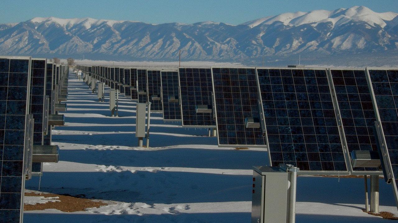 U Energy Solar Pakistan